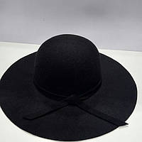 Шляпа шетровая женская