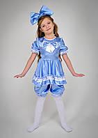Карнавальный костюм для девочек Мальвина (новинка)