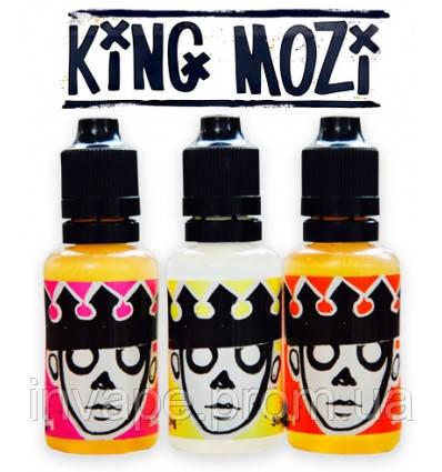 King Mozi - Royal Pie (Клон премиум жидкости)