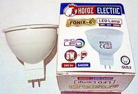 Лампочка LED «FONIX» HorozElectric