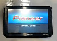 "GPS-навигатор PIONEER 5"" PI-5710"