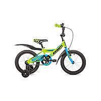 Дитячий двоколісний велосипед Avanti Lion 16 new (2018)