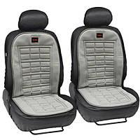 AUDEW 12v зимой сиденье автомобиля с подогревом подушки теплее коврик универсальный