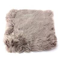 Зимняя чехол для сиденья подушки дивана шерсть теплее коврик универсальный для сув домашнего офиса