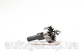 Коронка по металлу 40 мм (шт.)