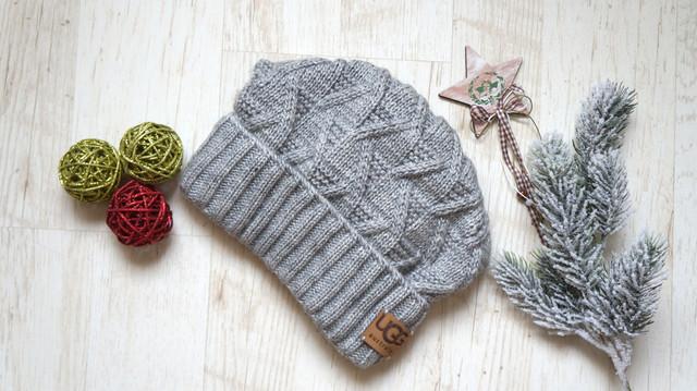 Женские шапки, шарфы, хомуты, перчатки