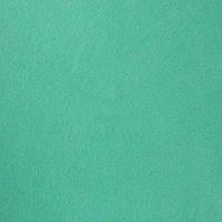 Фетр ср.жесткости 1,2 мм, лист 20х30, мята (Китай)