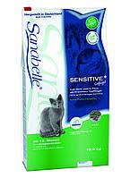 Bosch Sanabelle Sensitive with Poultry / Корм для кошек Бош Санабель Сенситив(птица) / 10kg