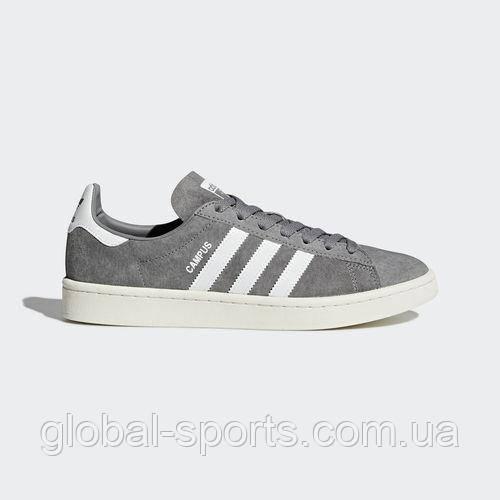 57bbdb9288d02f Мужские кроссовки Adidas Originals Campus(Артикул:BZ0085) - магазин Global  Sport в Харькове