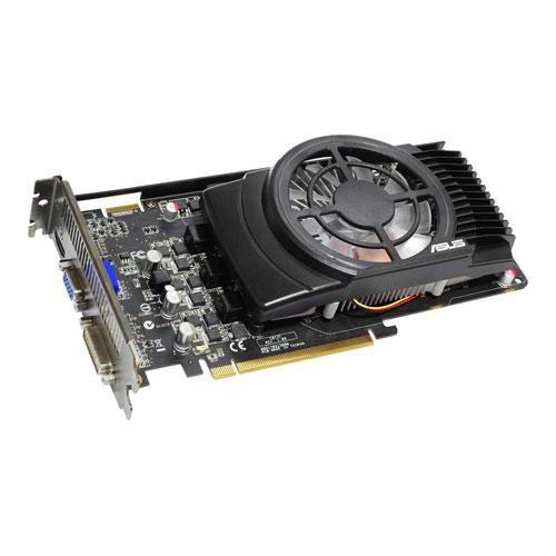 Asus PCI-Ex Radeon HD5770 1024MB GDDR5 (128bit) (850/4800) (Dual DVI, VGA, HDMI) (EAH5770 CuCore/2DI/1GD5/A)