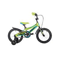Детский двухколесный велосипед Avanti Spike 16 new (2018), фото 1