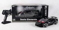 Радиоуправляемая машина Lamborghini Sesto Elemento HQ200138