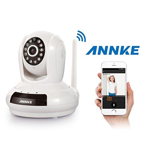"""Ip камера ANNKE SPARKLE 1 HD """"Over-Stock"""""""
