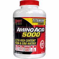 Аминокислоты S.A.N Amino Acid 5000 (300 tabs)