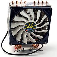 Кулер для процессора Titan Dragonfly 4 (TTC-NC95TZ)