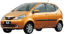 Защита двигателя Chana Benni (c 2008--)