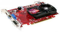 PowerColor Radeon HD 6570 650Mhz PCI-E 2.1 2048Mb 1000Mhz 128 bit DVI HDMI HDCP