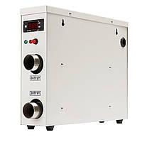 11kw 220v бассейн спа горячая ванна электрический водонагреватель