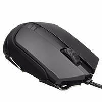 James Donkey 125m 5000dpi 6 кнопок USB Проводная оптическая игровая мышь для портативных ПК геймеров