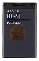 Аккумулятор high copy Nokia BL-5J Nokia 5800/ 5230/ N900/ X6/ 5228/ X1-01/ 200