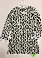 Нарядное платье для девочек 122-152 см