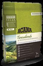 Корм Acana (Акана) Regionals GRASSLANDS DOG  для собак всех пород и всех возрастов (ягненок + яйцо)11,4 кг