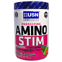 Аминокислоты USN Amino Stim (315 g)