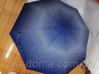 Зонты женские ГОРОШЕК 3 сложения