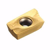 APMT1604PDER Металлокерамические вставки для индексируемых мелющих поворота держатель инструмента вставки
