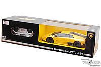 Машинка  Радиоуправляемая Lamborghini Murcielago Rastar 1:24 39000