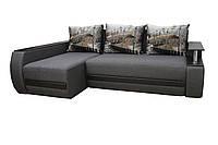 "Угловой диван ""Граф"" ткань Фонари"