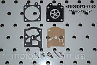Ремкомплект карбюратора для бензопилGL 4500/5200 , фото 1