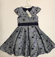 Нарядное платье для девочек 134-152 см