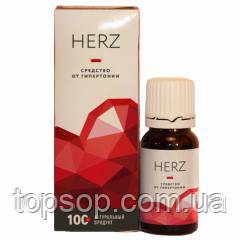 Капли Herz от гипертонии