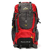 Открытый 70L водонепроницаемый рюкзак рюкзак кемпинг походы треккинг путешествия плече сумка пакет