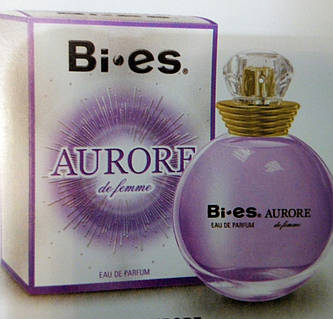 Женская туалетная вода Aurore 100 мл (Bi-Es)