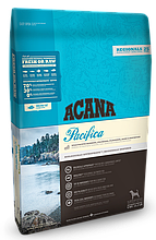 Корм Acana (Акана) Regionals PACIFICA DOG для собак всех пород и возрастов (лосось + камбала + сельдь) 2 кг