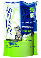 Bosch Sanabelle No Grain / Корм для кошек Бош Санабель Ноу Греин(без зерновых) /2kg