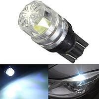 T10 W5W 5630 1.5w LED внутренней стороны CANbus лампы клина свет задний фонарь номерного знака лампочки