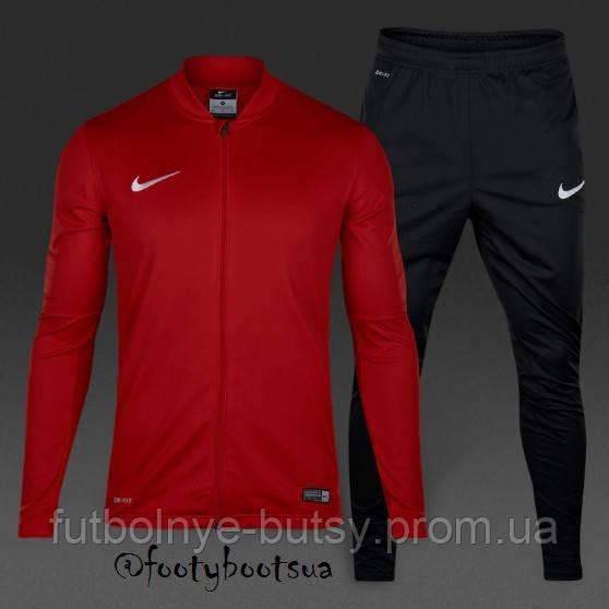 Спортивный костюм тренировочный Nike Academy 16 Knit - CAPO в Днепре