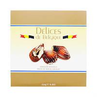 Конфеты шоколадные Delices de Belgique 250 г