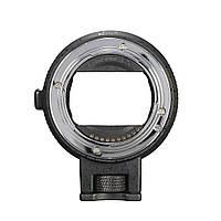 Адаптер автофокусировки для Canon EOS EF Mount Объектив К Sony NEX A7 A7R NEX-6