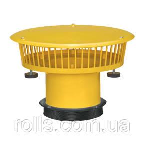 Подпорный элемент SitaMore h25-105 мм для аварийного водоотвода к воронкам SitaStandard