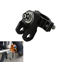18-37mm дисковый тормоз насос адаптер кронштейн универсальный мотоцикл самокат суппорты