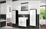 Меблі для ванної Belini, глянцеві, SUPERIOR 3 PRO+, фото 2
