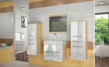 Меблі для ванної Belini, глянцеві, SUPERIOR 3