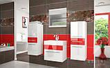 Меблі для ванної Belini, глянцеві, SUPERIOR 3 PRO+, фото 3