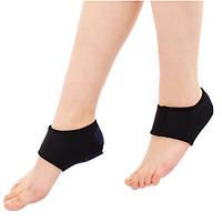 Отопление носки свод стопы каблук обезболивание подушка Yoga подводное заживают поддержки крытый обучение танцы