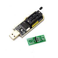 I2C/SPI-программатор CH341A