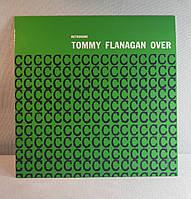 CD диск Tommy Flanagan Trio–Overseas